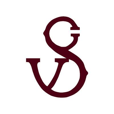 Logo GSV roodwit icon